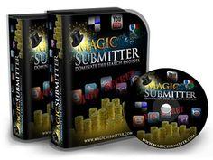Herramienta Seo: Magic Submitter -Full Gratis Precio: $ 67 Precio ComunidadSeo: GRATIS http://comunidad-seo.com/