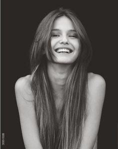 Bella sonrisa..