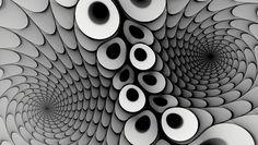 Moving+Optical+Illusions | Moving Optical Illusion Wallpaper - HD Wallpapers