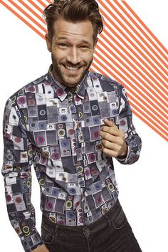 """Desigual  (don't care that it's """"men's"""" because I want it!!) :)"""