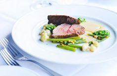 Restaurant Frasca Food & Wine,