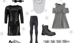 Op de valreep Kerst outfit inspiratie nodig