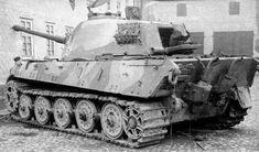 German Tiger II - Google Search