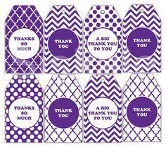 2248 - Purple Love by Shelley on Etsy