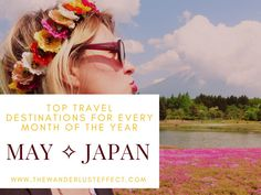 Best Destinations for Every Month
