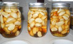 Zázrak na imunitu   Báječné recepty