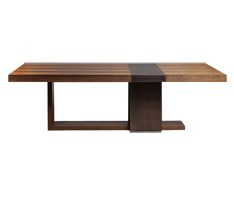 Strap Dining Table | Trammell-Gagne