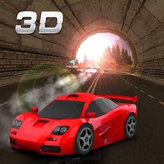 #NEW #iOS #APP Car Vehicle Racing Simulator 3D Game - Gururaj T