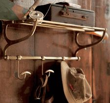 Wall Mount Luggage Rack Home Organization Pinterest And Walls