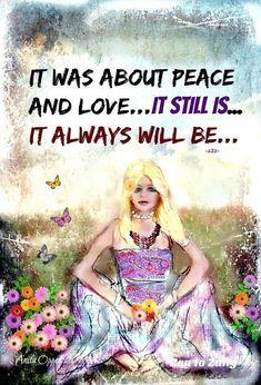 Happy Hippie, Hippie Love, Hippie Style, Boho Style, Bohemian Print, Hippie Bohemian, Peace And Harmony, Peace And Love, Emo