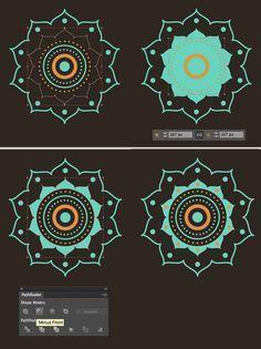 Beginner tutorial for Adobe Illustrator. Learn illustration skills on this tutorial.