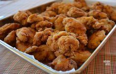 O frango a passarinho é um alimento muito tradicional nas cozinhas brasileiras. Aprenda a fazer essa receita para um petisco ou para um almoço maravilhoso!