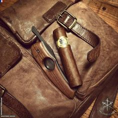Heading to my Friday meetings it will be a nice companion Cinnamon Quill, Cigar Accessories, Cigar Room, Cuban Cigars, Marry Jane, Man Stuff, Whisky, Liquor, Smoking