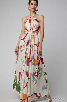 Kleider 2021 | Boho Maxikleid 2021 Print Sommerkleid Lang | Damenmode Günstig Online Kaufen Maxi Shirt Dress, Halter Maxi Dresses, Linen Dresses, Floral Maxi Dress, Sexy Dresses, Casual Dresses, Summer Dresses, Flowy Dresses, Black Wedding Guest Outfits