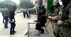 Pantas Israel Takut, Ini Persyaratan Menjadi Tentara Brigade Izzuddin Al Qassam Hamas