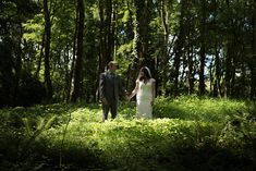 A walk in the woods at Kinnitty Castle. A real wedding by Couple Photography Magical Wedding, Wedding Day, More Photos, Couple Photos, Up For The Challenge, Tasmanian Devil, Walk In The Woods, Sunset Photos
