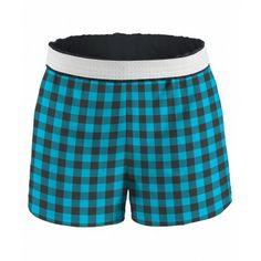 Printed Novelty Soffe Shorts