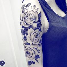 Best tattoos ideas for women !