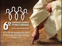 6º Congresso Espírita de Mato Grosso