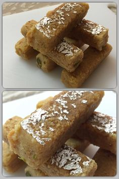 Milk made is a grainy and sweet milk fudge. It's a classic Indian mithai/sweets and is one of the popular sweets in northern India. It's made with just a few ingredients, primarily milk and sugar. Recipe Tasty, Homemade Recipe, Milk Cake, Few Ingredients, Indian Food Recipes, Fudge, Vegetarian, Sweets, Sugar