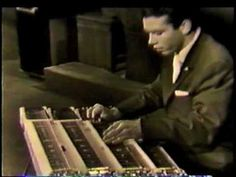 """Buddy Merrill plays """"South"""" on the Fender Steel Guitar"""