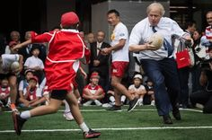 Boris Johnson says Japan is not worried about the prospect of an EU referendum because he knows Britain will remain part of a European free-trade zone 'whatever happens' October Eu Referendum, Uk Politics, 10 Year Old Boy, 21st October, Theresa May, Boris Johnson, The Hard Way, Old Boys, Political News