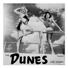 "vintagegal: "" Jayne Mansfield and Marla English at The Dunes Hotel, Las Vegas c. Las Vegas Hotels, Las Vegas Nevada, Vegas Casino, Janes Mansfield, Sin City, The Dunes, Showgirls, Pin Up Girls, Girly Girls"