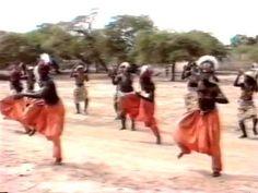 Youssou N'Dour - Country Boy