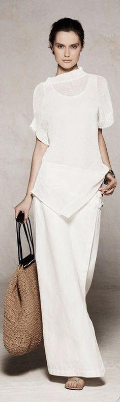 classy white