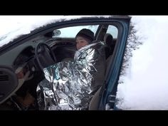 RV Daily Tips Issue 508. November 12, 2014 | RV Travel  --Video Tip of the Day  --Do you carry a reflective emergency blanket?