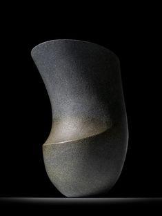 Jennifer Lee - ceramics - U-Tsu-Wa Plaster Sculpture, Pottery Sculpture, Abstract Sculpture, Ceramic Sculptures, Organic Ceramics, Modern Ceramics, Contemporary Ceramics, Ceramic Decor, Ceramic Design