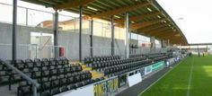 Going Green - Dartford FC on 'Sustainable' Target | Just FootballJust Football