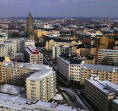 #Kallio #Helsinki