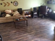 Need new living room style? Say hello to Vintage Acacia!