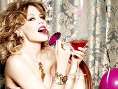 It seems as if pop songstress Kylie Minogue can party forever in her latest TOUS campaign. Directed by Ellen von Unwerth, Kylie is fun and flirty in girly pink. Health Guru, Health Class, Health Trends, Health Tips, Ellen Von Unwerth, Kylie Minogue, Dannii Minogue, Lindsay Lohan, Britney Spears