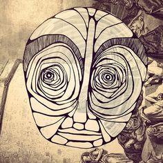 Heligt. #illustration #drawing #sketch #art