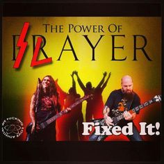 The Power of SLAYER!