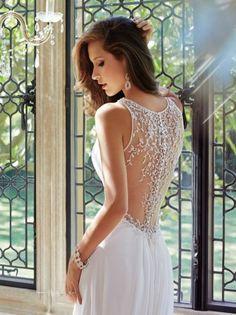 Свадебные платья Sophia Tolli 2014-2015