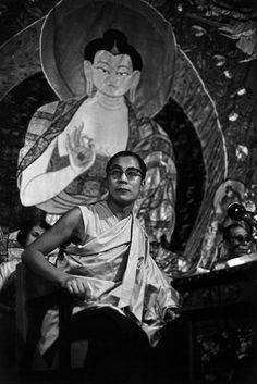 Dalaï-Lama (1935-20--) -