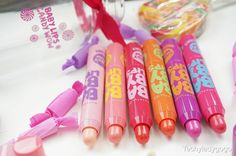 Maybelline Baby Lips Candy Wow Lip Balm ****+any or all of these*****