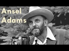 Learn about the famous photographer Ansel Adams. Adams was a legendary black and white photographer who focused much of his attention on the National Parks. Ansel Adams Photography, Quotes About Photography, History Of Photography, Landscape Photography, Photography Tips, Photography Timeline, Photography School, Inspiring Photography, Urban Photography