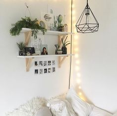 Bedroom desk decor - New Site Bedroom Desk, Room Ideas Bedroom, Bedroom Inspo, Home Bedroom, Bedroom Shelves, Bedroom Office, Office Decor, Bedrooms, Cute Room Ideas
