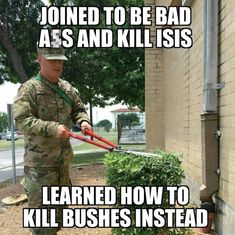The 13 funniest military memes for the week of July 25 Funny Army Memes, Army Jokes, Army Humor, Military First, Military Memes, Small Soldiers, Ap World History, English Fun, Humor