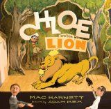 Buy Chloe and the Lion by Mac Barnett at Mighty Ape NZ. Meet Chloe: Every week, she collects loose change so she can buy tickets to ride the merry-go-round. But one fateful day, she gets lost in the woods o. Great Books, New Books, Lost In The Woods, Children's Picture Books, Chapter Books, Read Aloud, A Team, Childrens Books, Cool Pictures