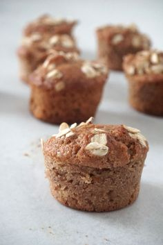 Muffin, Biscotti, Bakery, Vegan Recipes, Breakfast, Food, Cupcakes, Morning Coffee, Cupcake Cakes