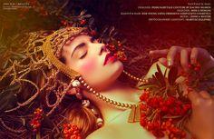 beauty, fairytale, headpiece, beautiful