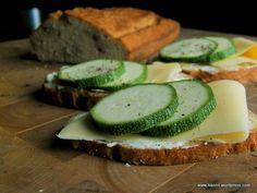 leipämäisempi karppileipä