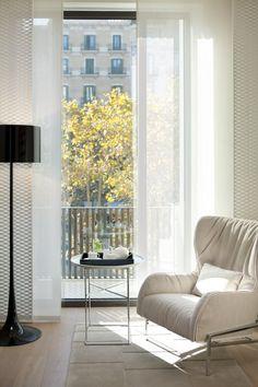 black lamp @ Mandarin Oriental Hotel Barcelona