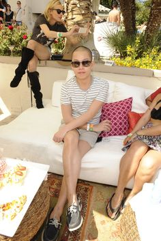 Party Report  The Star Set Takes Coachella (Jason Wu) Jason Wu 70a84470d3