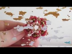 "TUTORIAL PERLINE: Modulo ""Conteria Beads"""